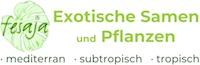 Exotische Samen, Exotische Pflanzen, Samen von Kräutern & Aromapflanzen  in BIO-Qualität - fesaja-versand